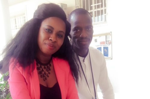 Article : L'Afrique des jeunes leaders : Harry Viderot du Bénin