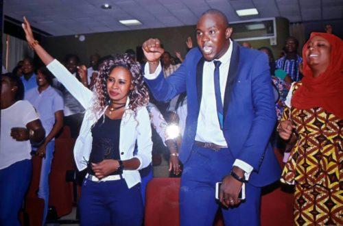 Article : L'Afrique des jeunes leaders : Mamedi Soboa Thera du Mali