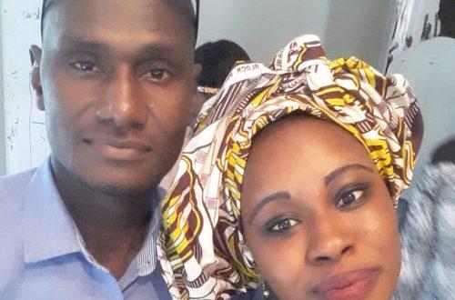 Article : L'Afrique des jeunes leaders: Abdoulaye Garba Mounkaila du Niger