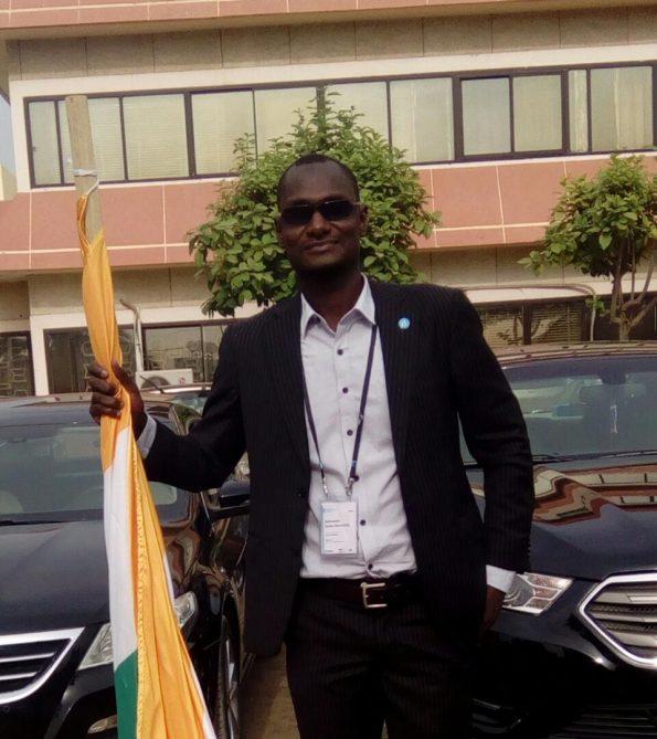 C.P : Abdoulaye Garba Mounkaila