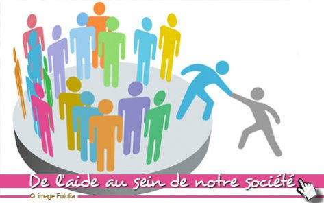 Image de cohesion sociale. credit photo: Fotolia