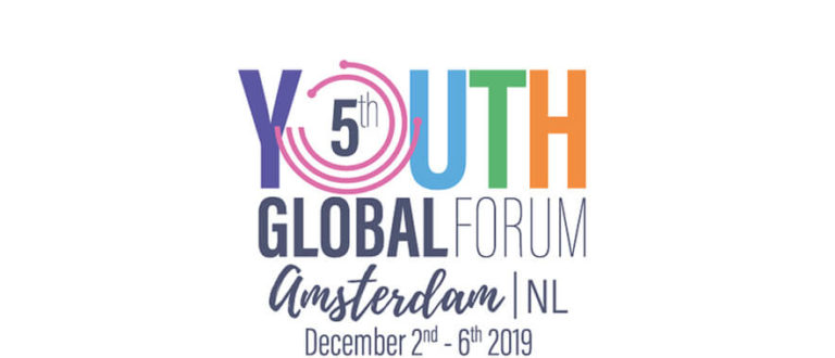 Article : Youth Global Forum in Netherlands 2019: Call for Participants and Project Presenters