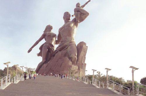 Article : Friends Trip III : Oh Dakar, tu fus un choix judicieux