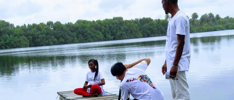 Article : My Alafia Youth Empowerment adventure
