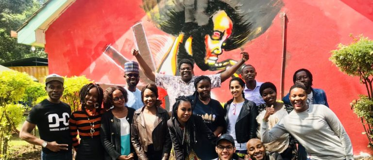 Article : Afresist Kenya: These young leaders who inspired me